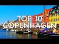 ✅ TOP 10: Things To Do In Copenhagen