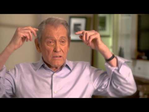 Earl Holliman  Outtakes from TAB HUNTER CONFIDENTIAL