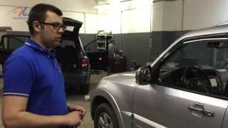 Автосигнализация Starline A64 на Mitsubishi Pajero Wagon(Видео демонстрирует работу автосигнализации Starline A64 на Mitsubishi Pajero Wagon. Работа по установке выполнена специа..., 2016-07-05T15:32:28.000Z)