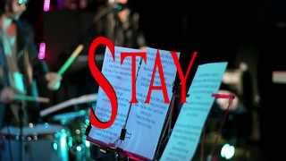 Stay - 30 Seconds To Mars [Lyric Video] HD