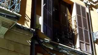 Mallorca Tourist Video with street Map: Part 3 Palma de Mallorca