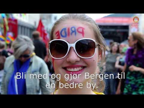 Å være homofil i Bergen