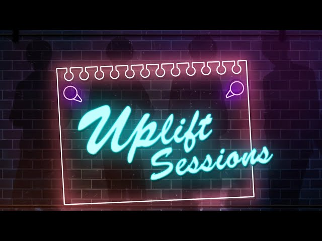 Uplift Sessions / Blue Time Fiction