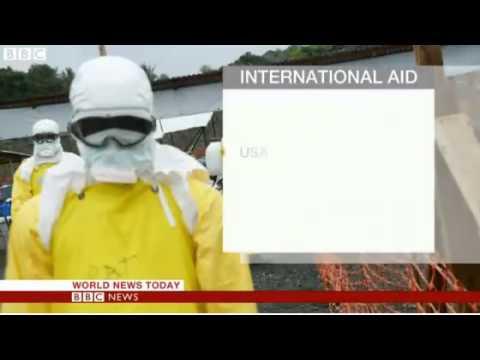 Ebola   Liberia's National Crisis