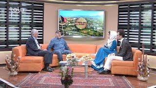 Bamdad Khosh - Eid Special Show - Latif & Arifi - TOLO TV / بامداد خوش - برنامه ویژه عید