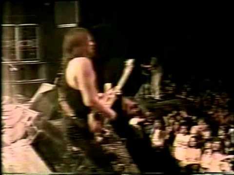Motörhead - 09 - Eat The Rich - live in Rio de Janeiro, Brazil, 1989