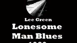 Lonesome Man Blues