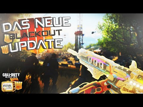TREYARCH DEIN ERNST!? BO4 UPDATE - Call of Duty Black OPs 4 Blackout Live Stream - COD Deutsch PS4 thumbnail