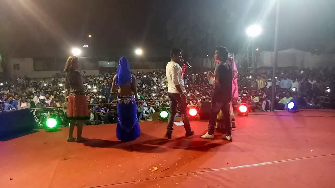 Pawan Singh | kajal raghwani | Khesari Lal Yadav | hot vedio dansh | Stage Show