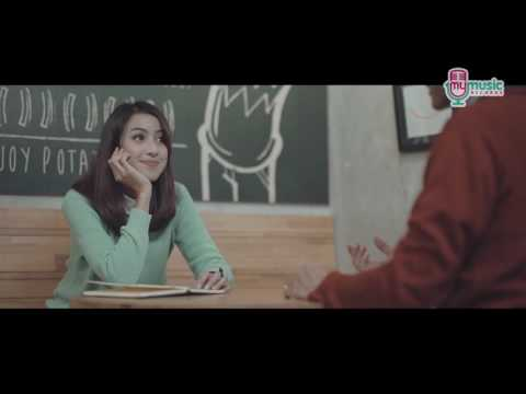 ANJI   DIA Official Music Video PlanetLagu com