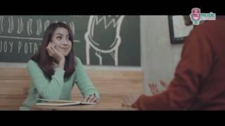 Gambar cover ANJI   DIA Official Music Video PlanetLagu com