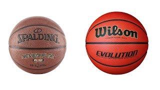 Basketballs Reviews - Top 5 Best Basketballs