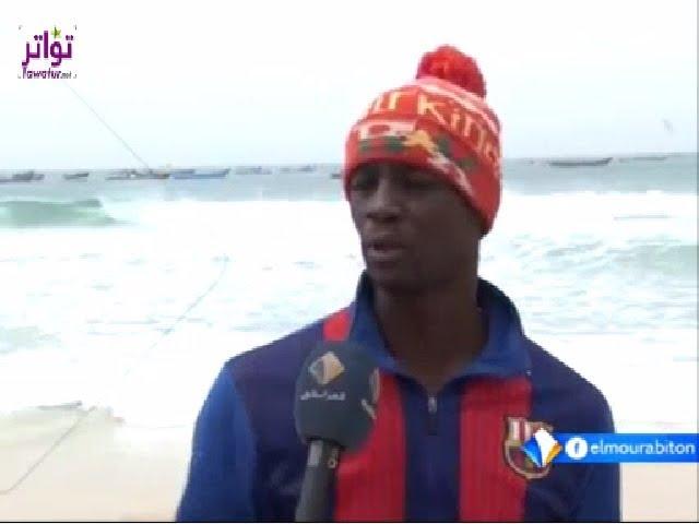 الصيادون التقليديون بنواكشوط يطالبون السلطات الموريتانية بتخفيض الضرائب - قناة المرابطون