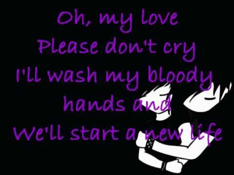Good Charlotte - My Bloody Valentine Lyrics