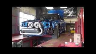 Supercharger & Turbo Компиляция Мощнейших Авто!! Смотреть обязательно! Улет