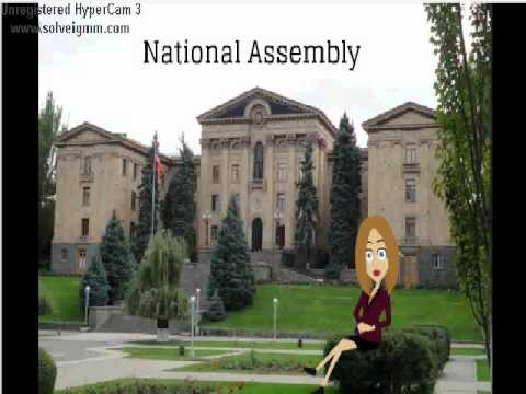 Semi-presidential and Parliamentary Systems in Armenia