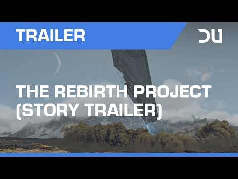 The Rebirth Project