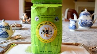 Granulated Sugar | Florida Crystals