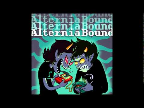Alterniabound 07  - Vriska's Theme