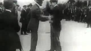 Charlie Chaplin The Kid Auto Race in Venice (1914) (full movie)