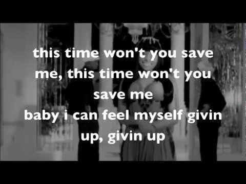 Save Me (karaoke instrumental)