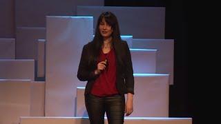 Love , Norma and the game of Hormones | Kleopatra Zoumpourli | TEDxUniversityoftheAegean