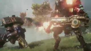 Titanfall 2 Raw gameplay E3 60FPS