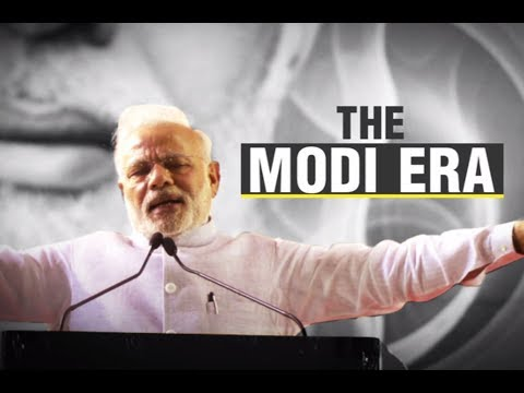 The Modi era: Tectonic shift in Indian politics