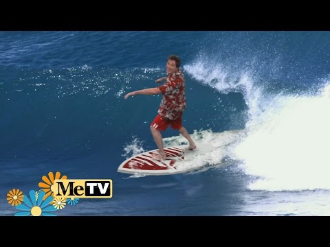 Barry Williams Surf