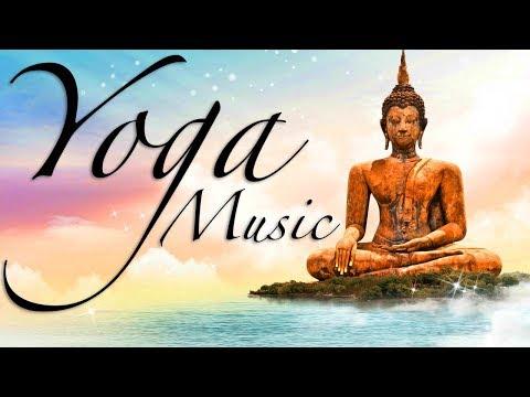 Yoga Music Playlist 80min - Embrace The Moment - Instrumental world music - Herrin