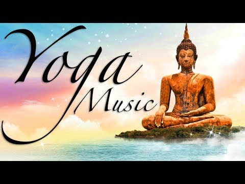Yoga Music Playlist 80min - Embrace The Moment - Instrumental world music - Herrin
