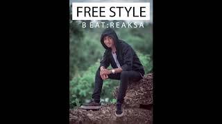 beat Rap old school freestyle instrumental