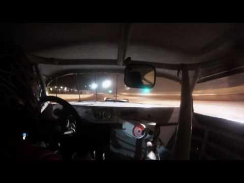 Cherokee Speedway, Bradley Weaver, Vintage Main, 6/11/16
