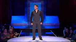 Take Me Out - TV3 Sean from Artane