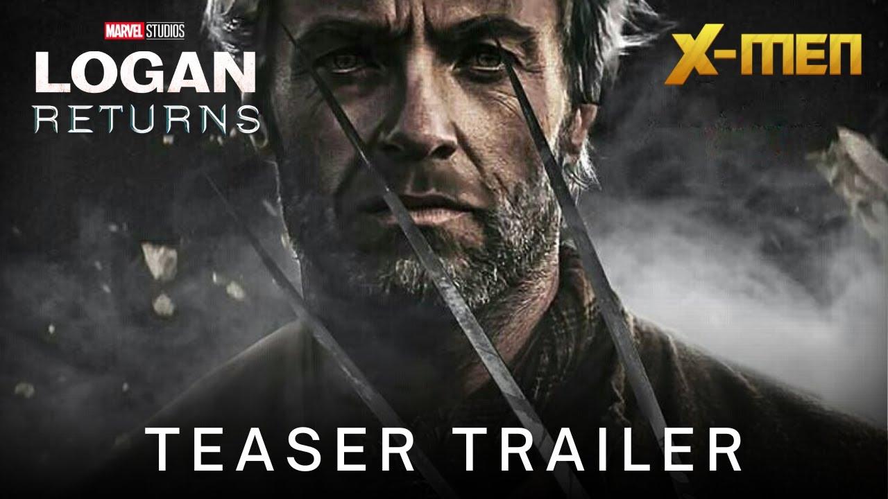 Download LOGAN 2 RETURNS (2021) Teaser Trailer | Marvel Studios & Disney+