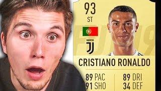 Ich KAUFE mir Cristiano Ronaldo!