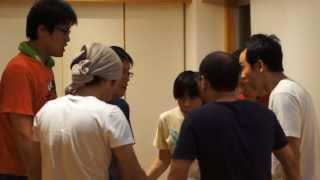 東京マハロ番外公演 『白戦』 生きていくのはめんどうくさい。 そんなこ...