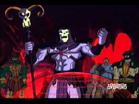 He-Man And The Masters Of The Universe 2002 - 01x04 - The Courage Of Adam.avi