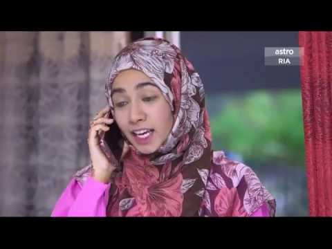 ABANG BOMBA I LOVE YOU EPISOD 3 - 14/9/2016