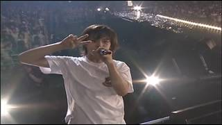 Top of the world/w-inds. @THE SYSTEM OF ALIVE Tour 2003