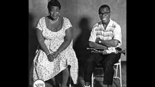 Summertime   Ella Fitzgerald and Louis Armstrong