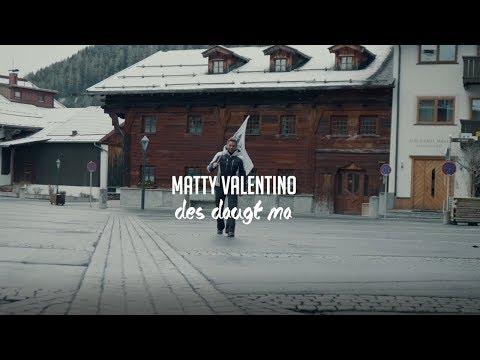 Matty Valentino - Des daugt ma [Official Video]
