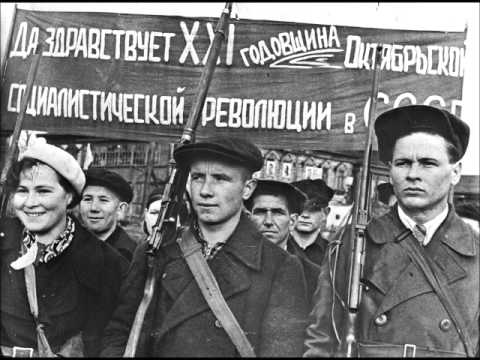 Cantata for the 20th Anniversary of the October Revolution Op.74 - (Prokofiev)