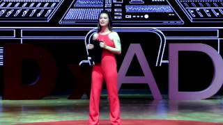 Breaking Preconceived Notions With the AV Industry | Maria Ozawa | TEDxADMU