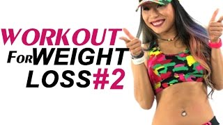 30 MINS DANCE FITNESS WORK OUT FOR WEIGHT LOSS #2| 30 phút ĐỐT MỠ | MICHELLE VO