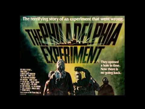 UFO - The Philadelphia Experiment (full length ep)