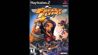 Freaky Flyers OST - Main Theme