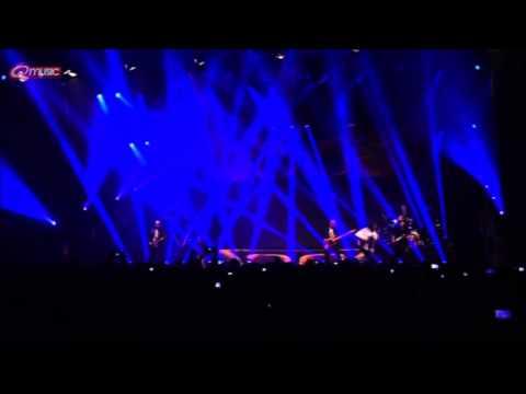 Within Temptation - Shot in the Dark (Q-showcase)