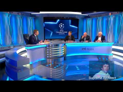 Eamon Dunphy Man City press teams much better than Liverpool