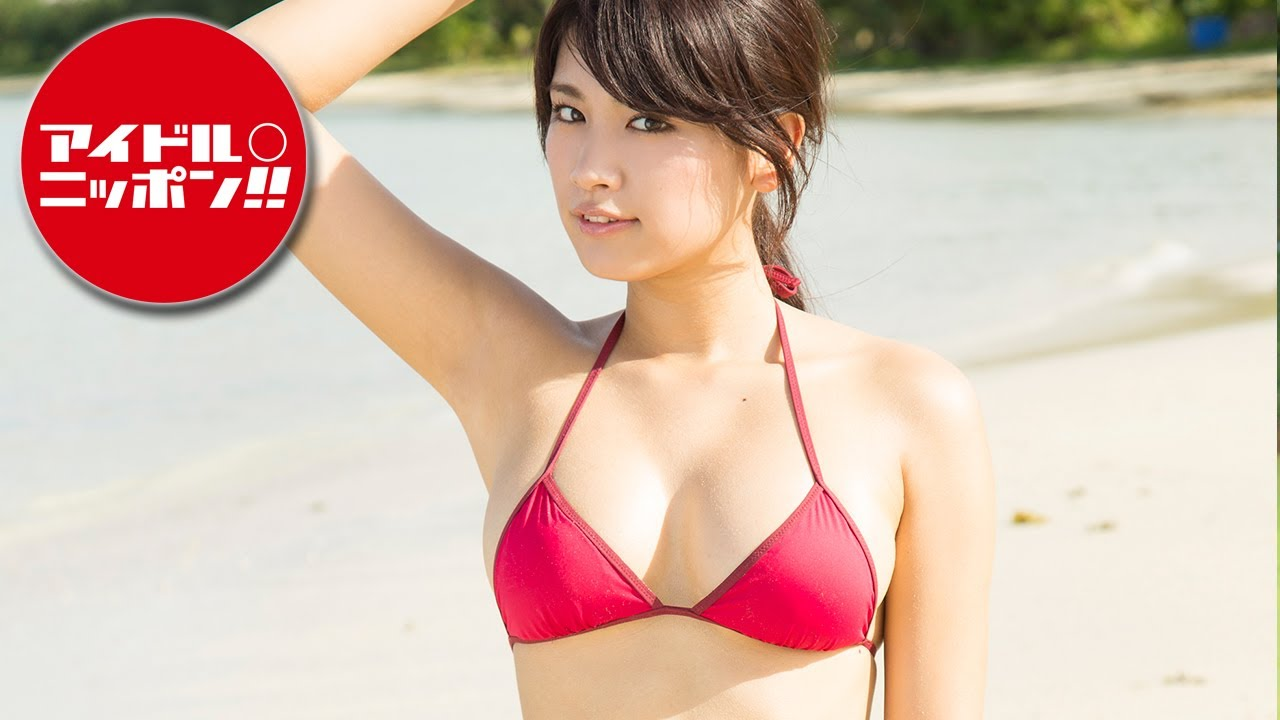【公式】久松郁実「19いく」 二人で散策